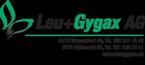 Logo Leu-gygax